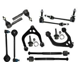 12 Pcs Complete Front Suspension Kit for CHRYSLER 300 (2005-2010) 5.7L 8Cyl V - $154.47