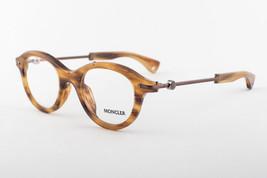 MONCLER MC513-V04 Tortoise Eyeglasses MC 513-V04 - $146.51