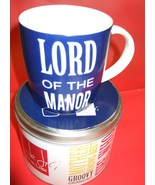 Lord Of The Manor Coffe Mug By Ben de Lisi - $9.85