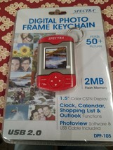 Digital Frame Photo Keychain Spectra - $32.99