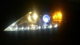 2013-2015  LEXUS RX350 RX450H DRIVER LEFT  HID XENON HEADLIGHT W/LED COM... - $395.01
