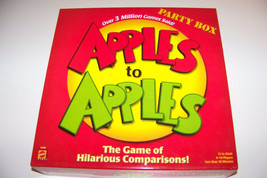 apples To Apples - $10.32