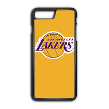 Los Angeles Lakers Basketball Logo Iphone and Samsung Galaxy case - $11.49+