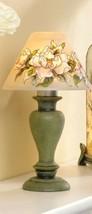 MAGNOLIA CANDLE LAMP - $15.00