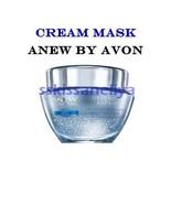 Avon Anew Clinical с Hyaluronic-3X Hydrating 50ml. Night Cream Mask - $15.24