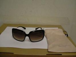 Oliver Peoples Neue Sonnenbrillen Damen Dulaine 61/17 Braune Linsen Im i... - $125.87