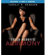 Tyler Perry's Acrimony [Blu-ray + DVD + Digital] - $11.95