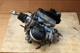 01-02 Mitsubishi Montero Limited Abs Brake Pump Assembly MR527590 MR407202