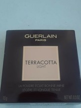 Guerlain TERRACOTTA No. 01 Bronzing Powder Moisturizing, Long Lasting .35 oz NIB - $29.95