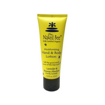 The Naked Bee Lavender Beeswax Absolute Hand & Body Lotion 67ml/2.25oz - $14.97