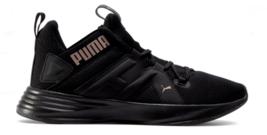 Puma Contempt Demi Women's Black Rose Gold Women Running Casual Shoes 193162-01 - $99.00