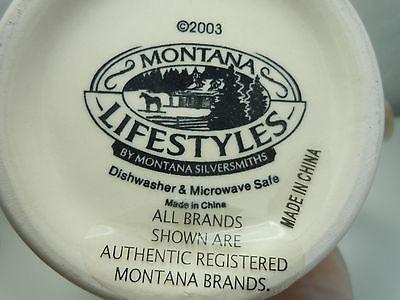 Montana Lifestyles Branded Mug image 2