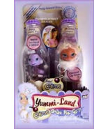 Yummi-Land Soda Pop Girls - Candy Coconut Creme and Posy Popcorn Poddle-New - $24.99