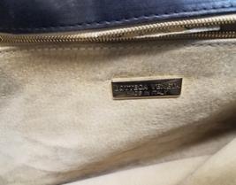 BOTTEGA VENETA Intrecciato Business Bag Briefcase Black Leather Braided image 5