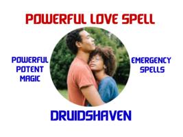 Love Spells, POWERFUL love spell for new love real magic real spells, voodoo  - $29.97