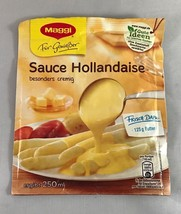 Maggi FIX: Hollandaise Sauce in a pack -PACK of 1 -SALE SALE SALE EXP.05... - $1.93