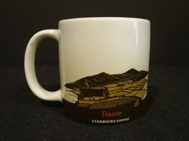 Starbucks Paris France Global Icon 3 Oz Demitasse Mini Mug  - $6.00