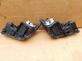04-09 Lexus RX330 RX350 Halogen Headlight Lamps Set L&R POLISHED image 6