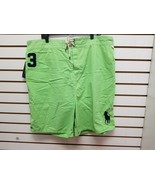 $89.50 NWT Ralph Lauren Big Men's Bathing Suits 3XB - $28.71