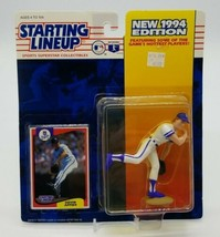Vintage 1994 Kenner Kevin Appier Kansas City Royals Starting Lineup MLB ... - $9.78