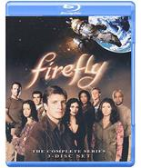 Firefly: The Complete Series [Blu-ray] - $14.95