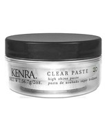 Kenra Clear Paste 20 High Shine Paste 2 oz (SEALED) - $11.89