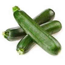 Squash Summer Zucchini Black Beauty Non GMO Heirloom 25 Seeds - $1.97