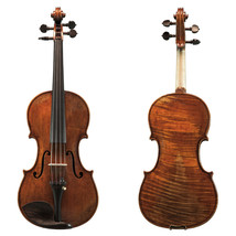 SKY Vintage 4/4 Full Size Violin Professional Hand-made Violin Antique Look - $999.99