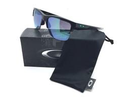 Oakley USA Black Sunglasses Mirrored Semi Rimless OO 9316 09 63 mm Jade ... - $86.33