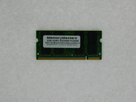 2GB Mémoire Pour HP Pavilion DV6629US DV6629WM-B DV6630ES DV6633US DV6634EP