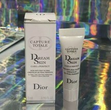 1x NEW IN BOX Dior Capture Totale Dream Skin 3mL