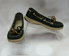 Sperry Top Sider Boat Shoes size 7.5M - $30.00