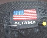 Altama black jungle style boots 11n  w vibram sole 002 thumb155 crop