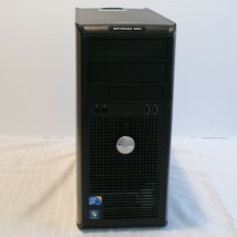 Dell Optiplex 760 MT Intel Core 2 Duo 2.80Ghz 4GB 250GB Windows 10 pro - $79.00