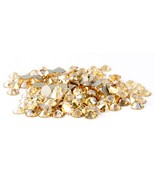 SS16 Swarovski Rhinestones - Crystal Golden Shadow (1 Gross = 144 pieces) - $10.64