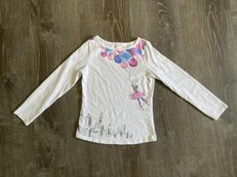 Gymboree Long Sleeve Shirt Size 7 - $10.99