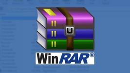 WinRar , Zip unzip software. Digital Delivery - $29.99