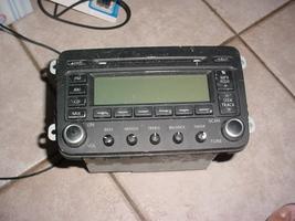 Volkswagen Premium 7 Model CQ-EV1462XA Radio - $49.66