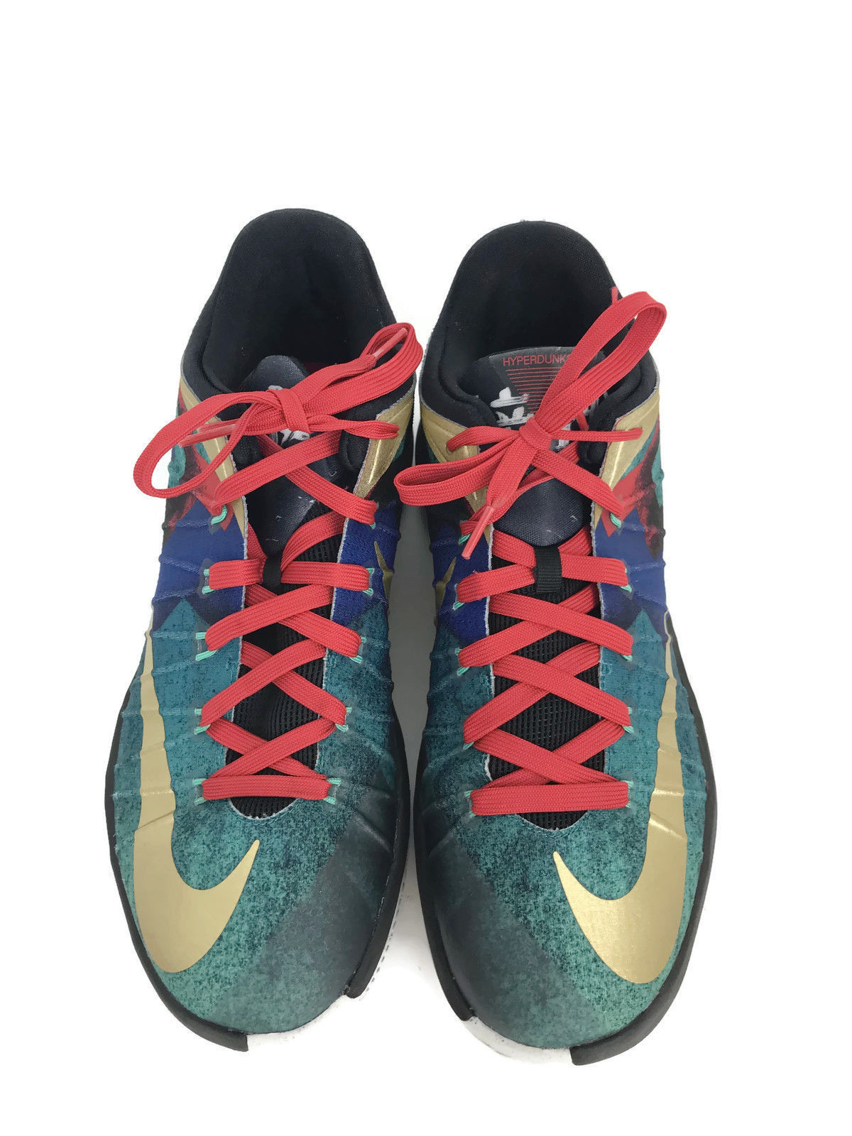 quality design d8479 9a35f ... 10  Nike Hyperdunk 2015 Low LMTD City Pack Beijing Men s Basketball  Shoes Size ...