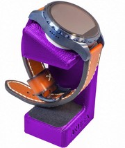Fossil Q Marshal/ Q Wander / Founder Watch Stand Charging Dock Stand sma... - $19.31