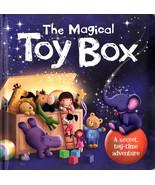 The Magical Toy Box: A secret toy-time adventure by Melanie Joyce 2017,b... - $12.95