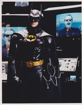 "Michael Keaton Signed Autographed ""Batman"" Glossy 8x10 Photo - COA Holog... - $99.99"