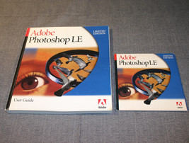 Adobe Photoshop LE (Limited Edition) - $6.76