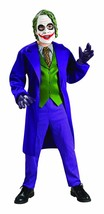 Rubies Joker DC Comics Batman Dark Knight Child Boys Halloween Costume 8... - $33.49+