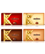 Chocolate Candies (Russian Special) Korkunov Brand - $16.00