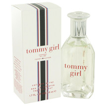 TOMMY GIRL by Tommy Hilfiger Cologne Spray / Eau De Toilette Spray for Women - $30.06+