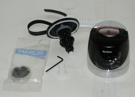 Sloan Optima Plus RESS-C Dual Filter Bypass Diaphragm Battery Operated Sensor image 2