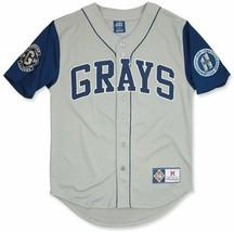 NLBM Negro Leagues Baseball Legacy Jersey Homestead Grays - $69.00