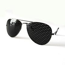 Gafas estenopeicas Naturalight mod. Basalto - $56.19