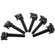 Ignition Coils for Chrysler 300 3.5L Concorde Dodge Intrepid Plymouth x6... - $113.85